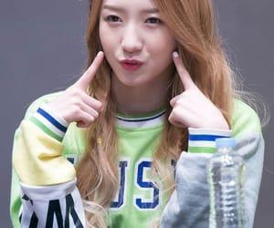 exy, k-pop idols, and xuan yi image