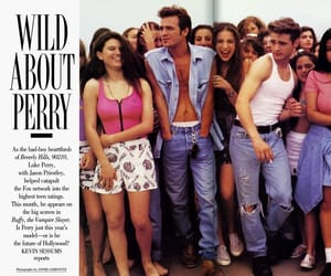 hollywood, Vanity Fair, and forever dylan mckay image