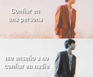 frases, bts, and namjoon image