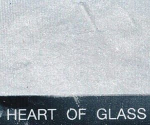 aesthetic, glass, and heart image