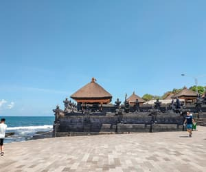 bali, summer, and Sunny image