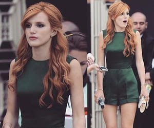 celebrity, bella thorne, and outfit image
