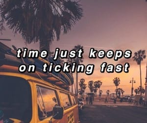 Lyrics, song, and time image