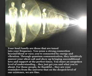 connect, family, and soul image