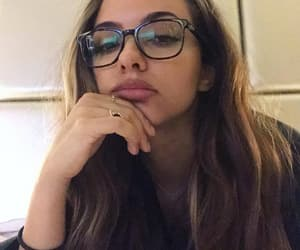 jade thirlwall, little mix, and glasses image