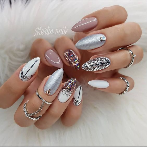 465 Images About On Fleek On We Heart It See More About Nails