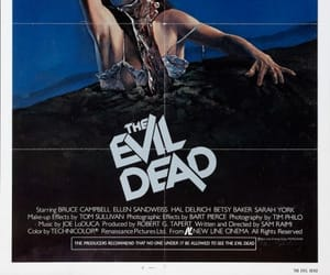 classic, dead, and movie poster image
