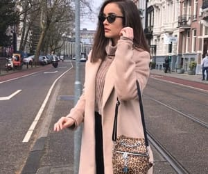 beige, casual, and outfit image