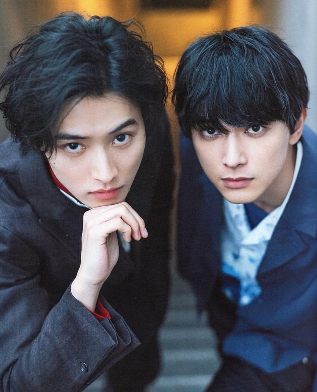 67 Images About 吉沢亮 On We Heart It See More About 吉沢亮 And