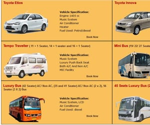taxi, tours, and travel image