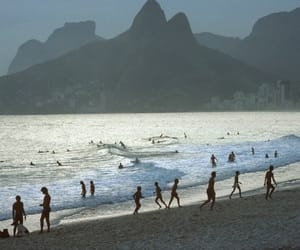 brasil and rio de janeiro image
