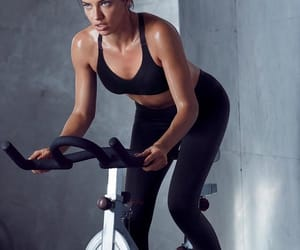 Adriana Lima, model, and victoria sport image