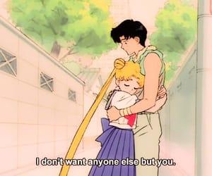 90, anime girl, and nostalgic image