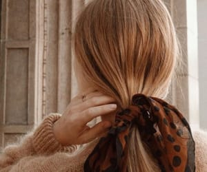 beauty, blonde, and jewelry image