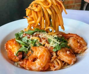 cheese, food, and pasta image