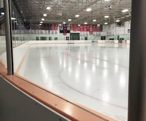 aesthetic, hockey, and game image