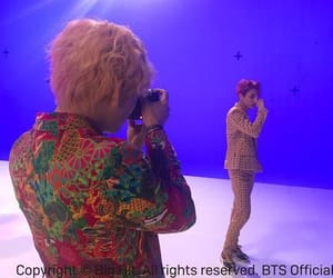 aesthetic, bts, and taekook image