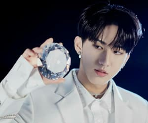 k-pop, kpop, and seo changbin image