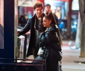candid, ariana grande, and cute image