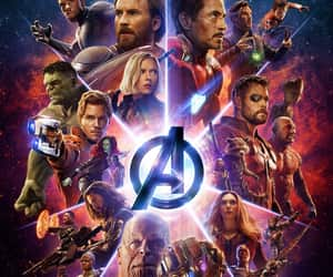 article, Avengers, and Marvel image