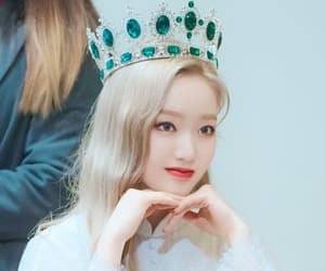 loona and go won image