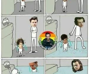 boys, zayn malik, and Harry Styles image