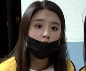 girl group, jeon heejin, and lq loona image