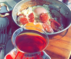 food, istanbul, and snaps image