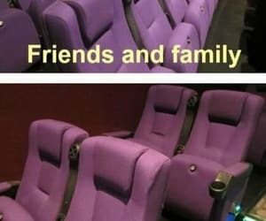 funny, family, and forever alone image