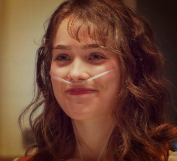 Stella Grant Will Newman