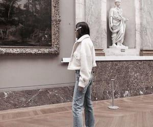 aesthetic, art, and beauty image