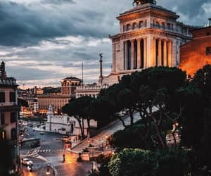 beauty, italy, and photography image
