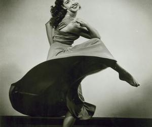 1940s, dance, and vintage image