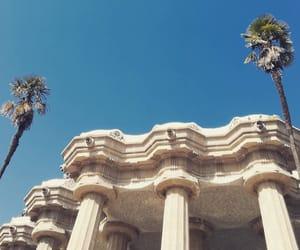 art, Barcelona, and travel image