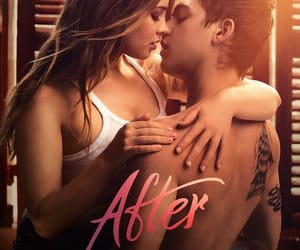 after, tessa young, and hardin scott image