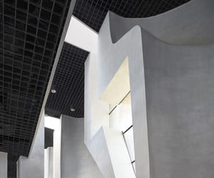 architecture, china, and gallery image