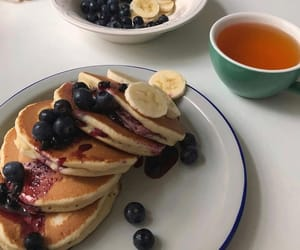 baking, breakfast, and food image