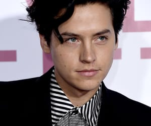 cole sprouse, handsome, and Hot image