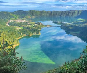 azores, europe, and Island image