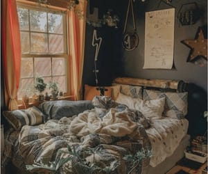 aesthetic, tumblr, and room image