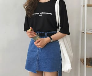 kfashion, outfit, and asian image
