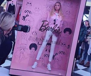 alena, barbie, and beautiful girl image
