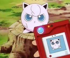 90s, aesthetic, and jigglypuff image