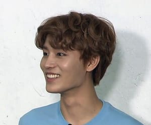 asian, kpop, and nct image