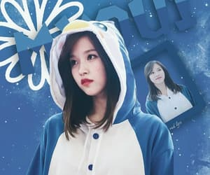 blue, kpop, and penguin image
