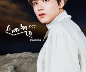 nct127, haechan, and nct dream image