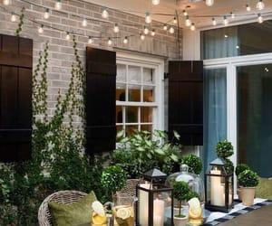 casa, outdoor, and decoracion image