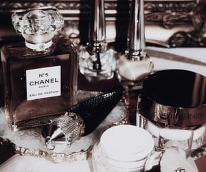 beauty, chanel, and nail polish image