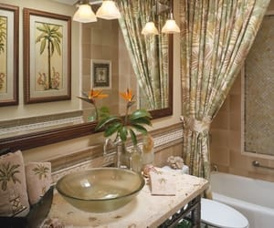 bathroom, decoracion, and home image