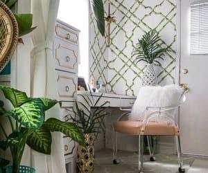 decoracion, tropical, and home image